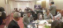 平成29年度総会・懇親会が開催されました